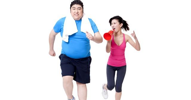 糖尿病対策のためにランニング