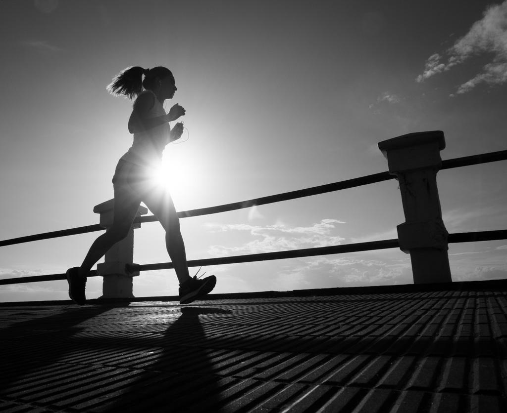血糖値を下げるために適切な運動